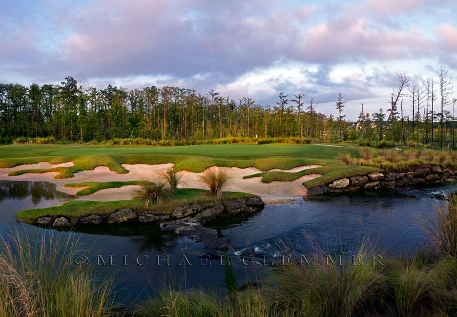 Cape Fear National Golf Grand Strand Resorts