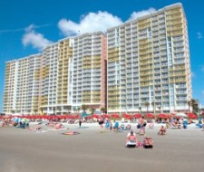 Baywatch Resort Myrtle Beach