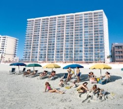 North-Myrtle-Beach-Resort