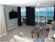 North Shore Villas condo rentals