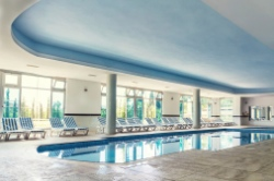 North Myrtle Beach resort with indoor pools