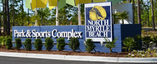 Sports Facility in North Myrtle Beach