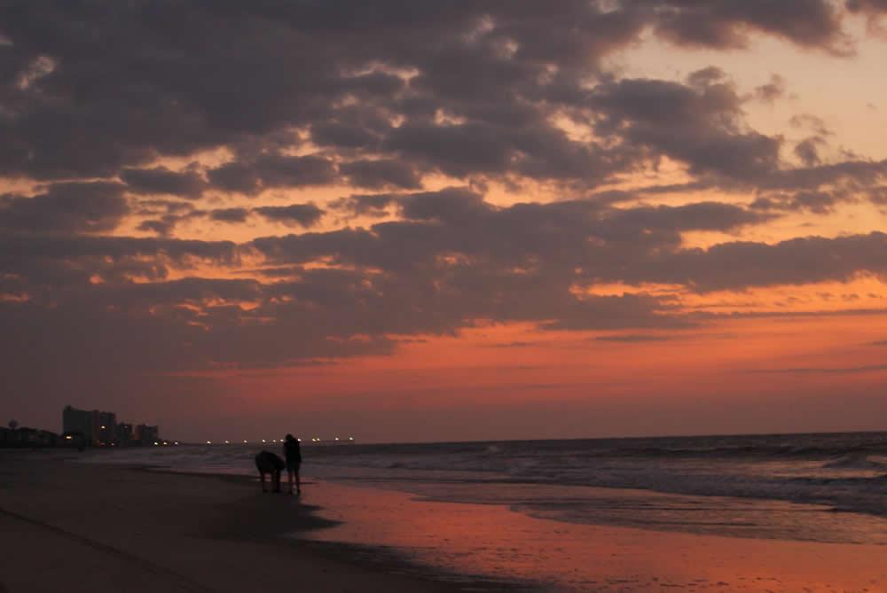 sunset-NMB