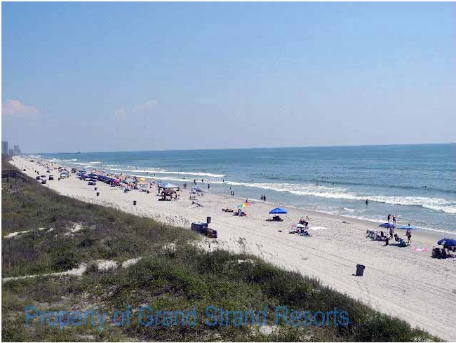 Why Choose North Myrtle Beach Over Myrtle Beach