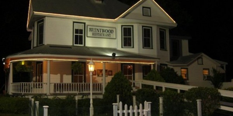 Dining in the Most Haunted Restaurants in Myrtle Beach