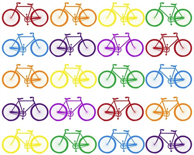 Where to Rent Bicycles in North Myrtle Beach