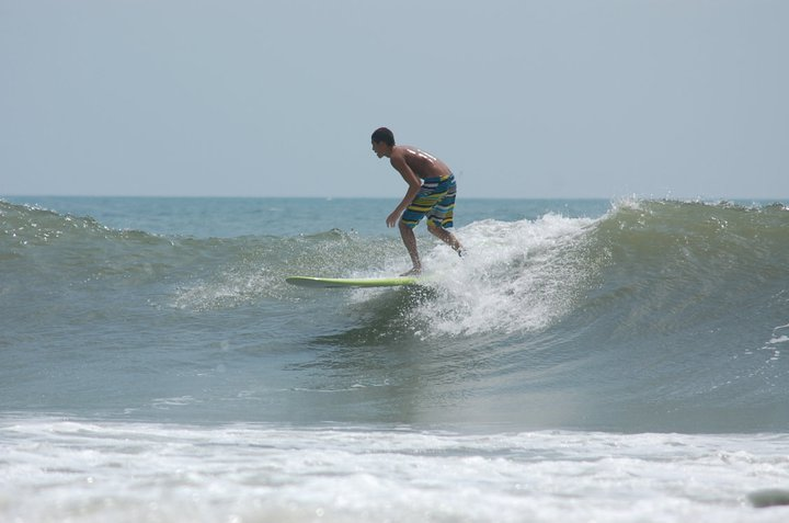 North Myrtle Beach Surfing Lessons Things To Know
