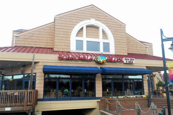 Top  Seafood Restaurants Myrtle Beach