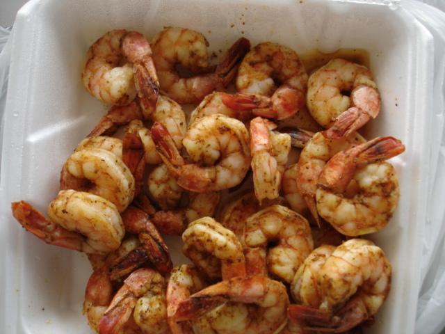 Eugene Platt S Seafood