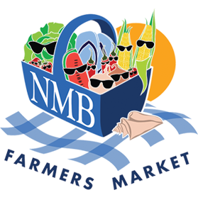 north myrtle beach farmers market logo