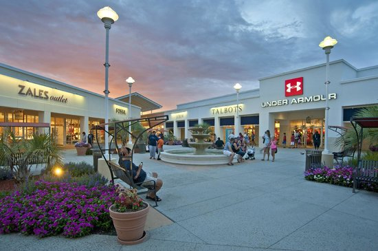 Nike Outlet Store Myrtle Beach