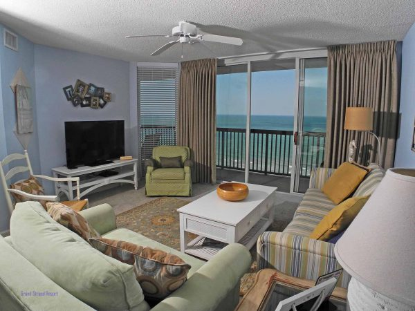The Best North Myrtle Beach Resorts with Pools