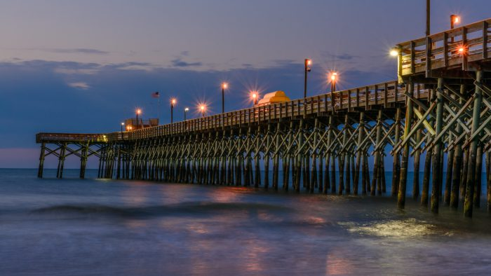 Fishing In North Myrtle Beach A Guide To All Types Of Fishing