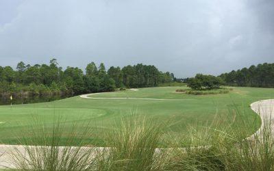 Barefoot Landing Golf