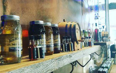 Kentucky Mist Distillery