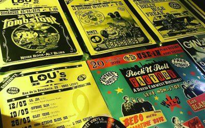 Rock N Roll Factory