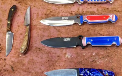 Southern Edge Knife Works