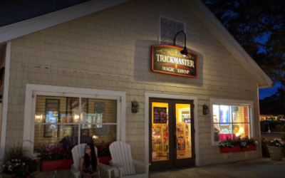 TrickMaster Magic Shop