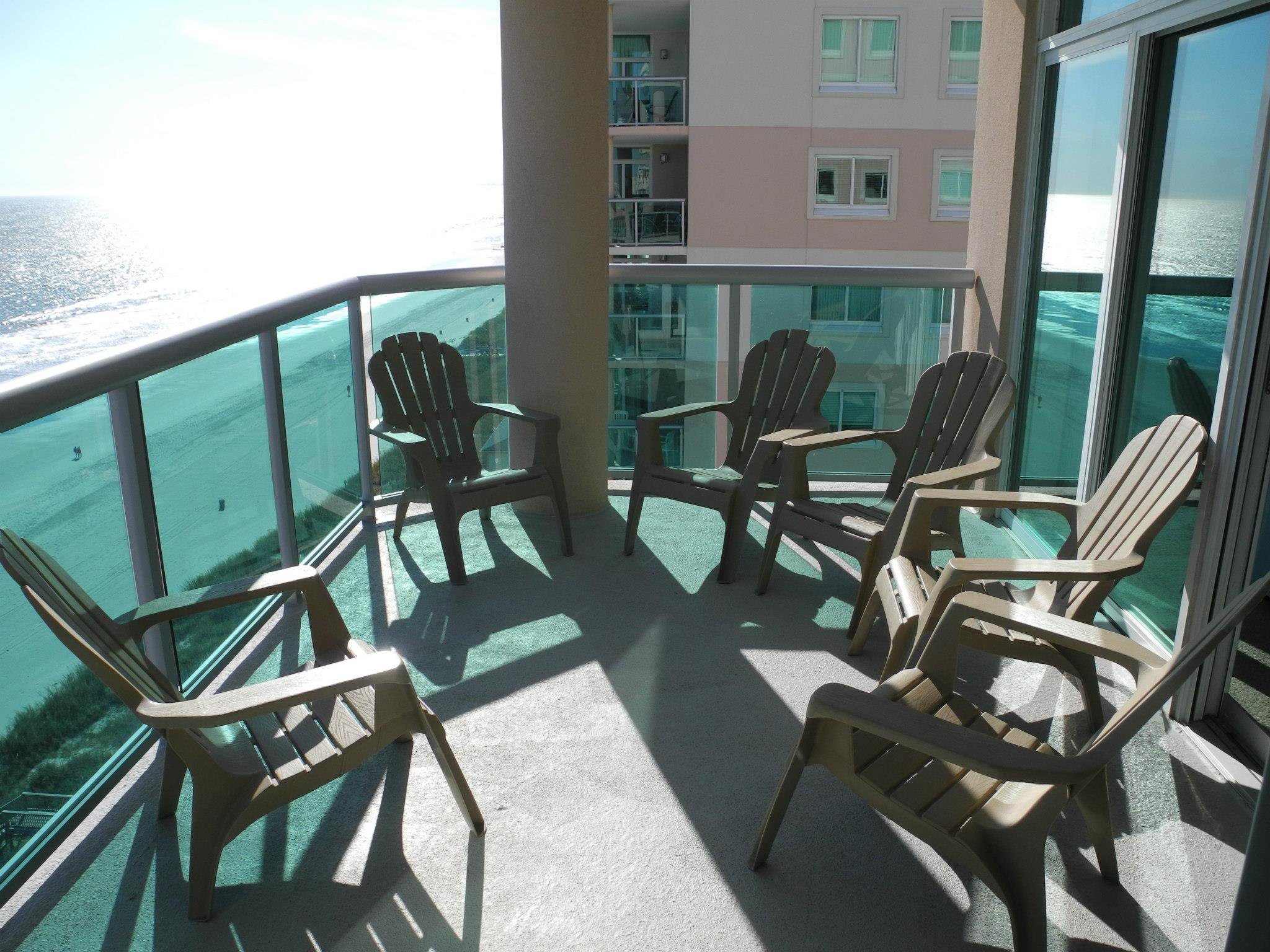 North Myrtle Beach Winter Condo Rentals