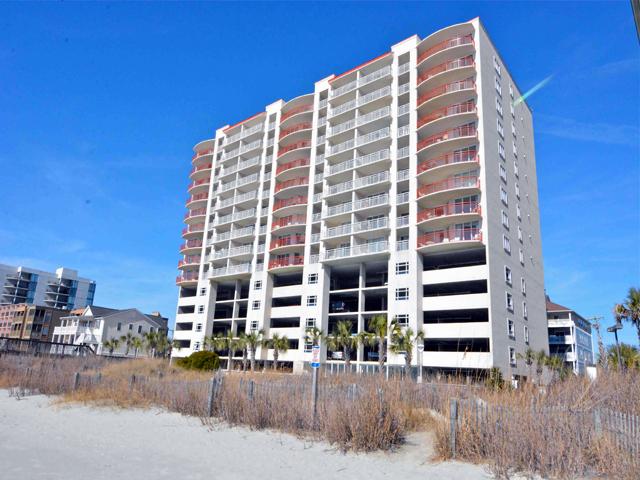 South Shores Villas North Myrtle Beach