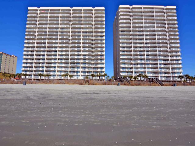 Emerald Shores Myrtle Beach For Sale
