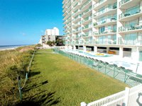 Four Bedroom Units in North Myrtle Beach