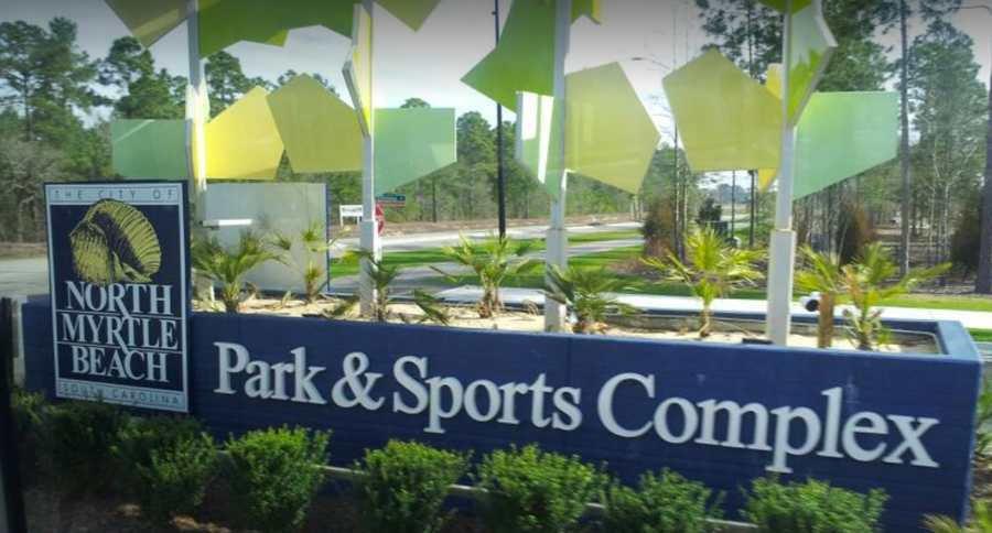 North Myrtle Beach Park Complex