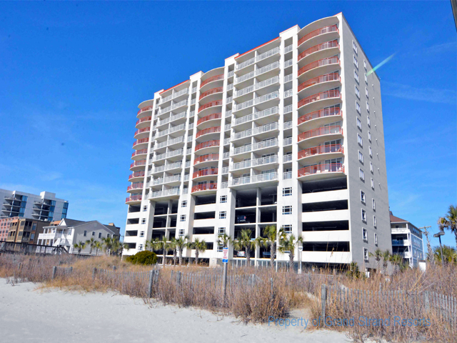 South Shore Villas Condo Rentals North Myrtle Beach