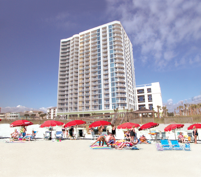 Towers On The Grove Condo Rentals