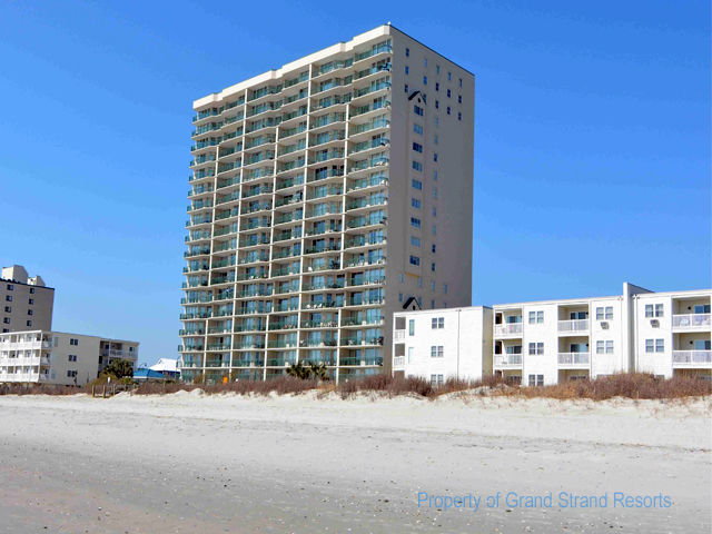 Windy Hill Dunes Condo Rentals North Myrtle Beach Oceanfront Rentals