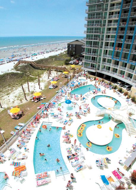 Avista Resort Condo Rentals