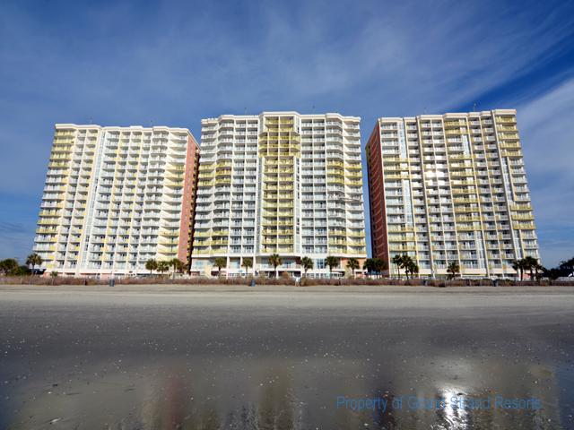 baywatch tower i condo rentals north myrtle beach. Black Bedroom Furniture Sets. Home Design Ideas