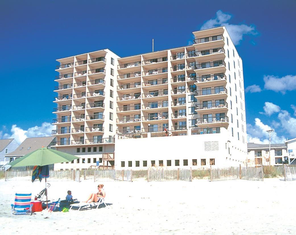 Booking Condos Myrtle Beach