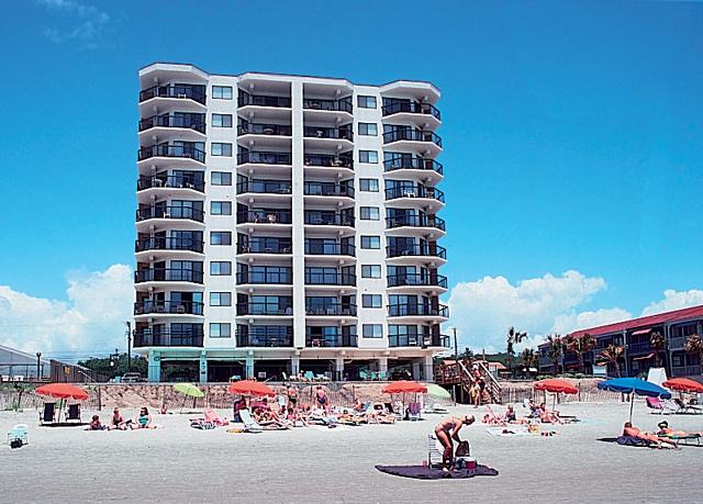 crescent towers ii condo rentals north myrtle beach. Black Bedroom Furniture Sets. Home Design Ideas