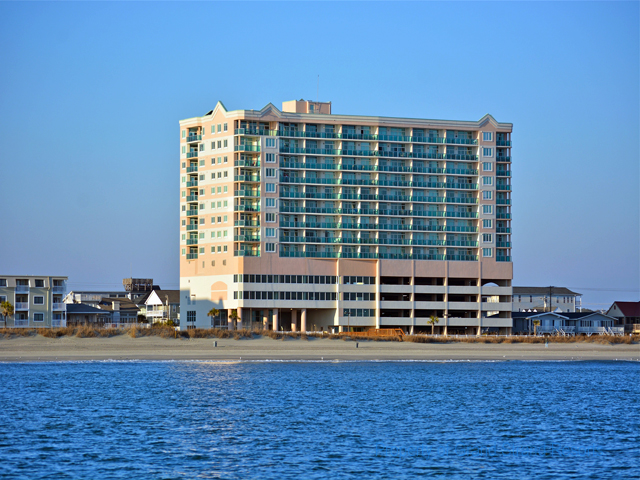 The North Myrtle Beach SC area includes the thriving communities of Little River, Cherry Grove, Tilghman Beach, Ocean Drive and Crescent Beach.