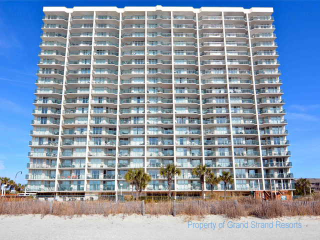 Does Booking Com Have Rental Homes In Myrtle Beach