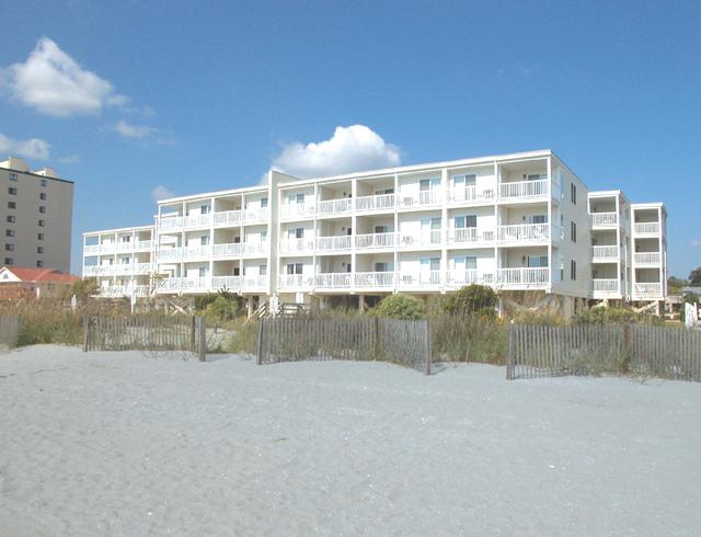 Myrtle Beach Villas Ii Condos
