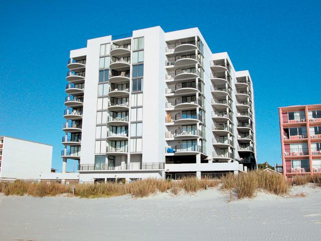 Find The Beach House Motel In Myrtle Beach Sc