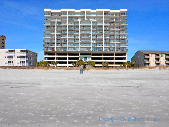 four bedroom condo rentals myrtle beach grand strand resorts